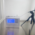购买合格的激光尘埃粒子计数器优选苏州真田洁净  西藏激光尘埃粒子计数器