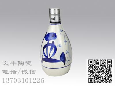 供应白酒瓶_优质的白瓷酒瓶哪里有
