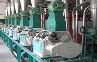 青島小麥制粉設備-奧盛糧機性價比高的成套制粉設備出售