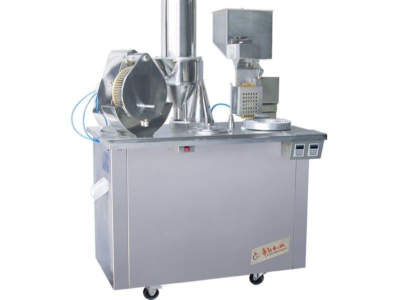 胶囊填充机定制-大量供应热卖的半自动胶囊充填机