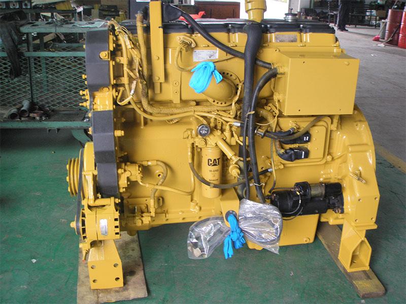 3456发动机维修