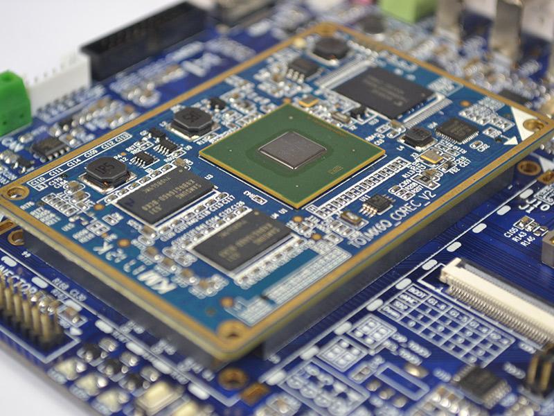 工业级核心板资讯――主流的i.MX6Q安卓工控核心板广州天嵌供应