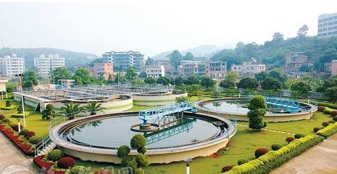 西安价位合理的生活污水处理设备哪里买 陕西污水处理公司