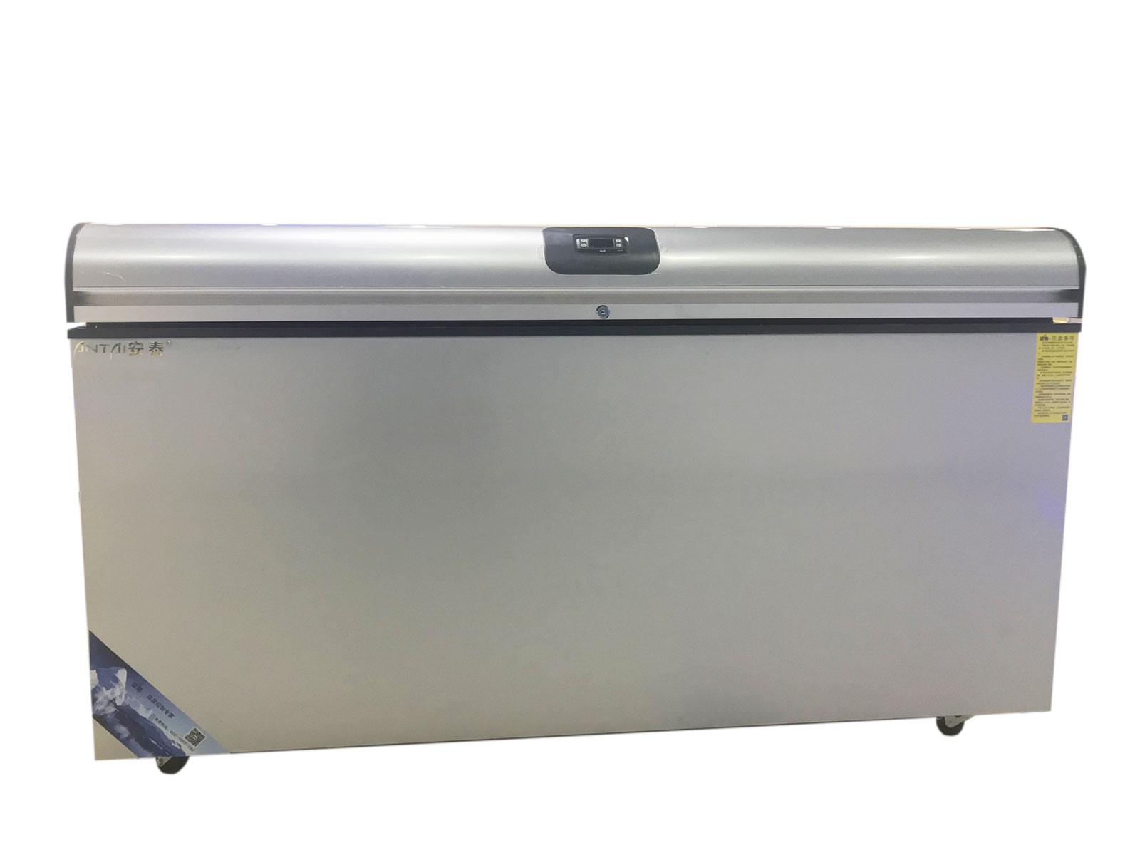 品質好的商用冷柜,安泰電子制冷設備傾力推薦 超低溫海鮮保存冷
