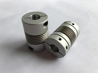 波纹管联轴器厂家-上海品牌好的波纹管联轴器厂商