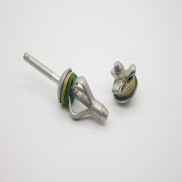 厂家大量供应现货批售防水灯笼抽芯铆钉