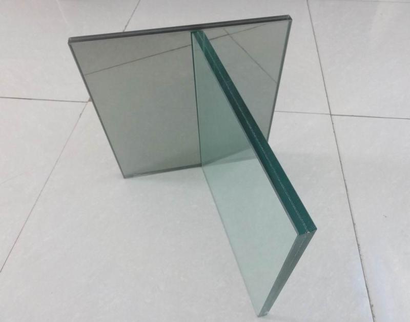 夹胶玻璃价格行情_买专业的夹胶玻璃优选新龙钢化玻璃