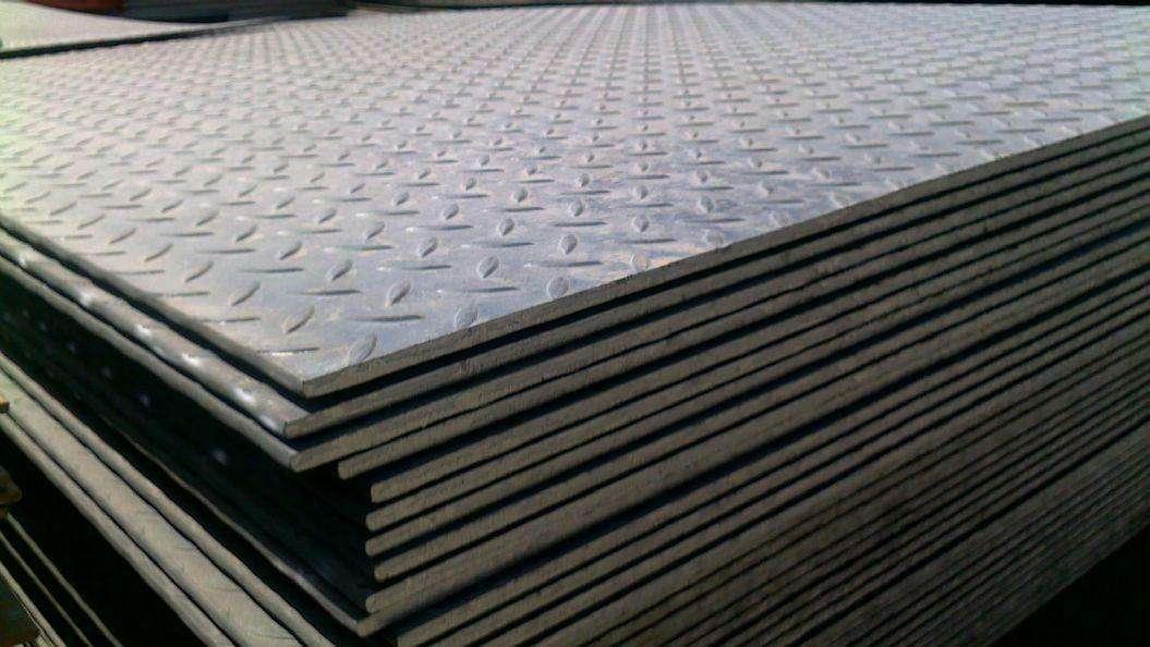沈陽東輕鋁材提供專業的花紋板,沈陽花紋板