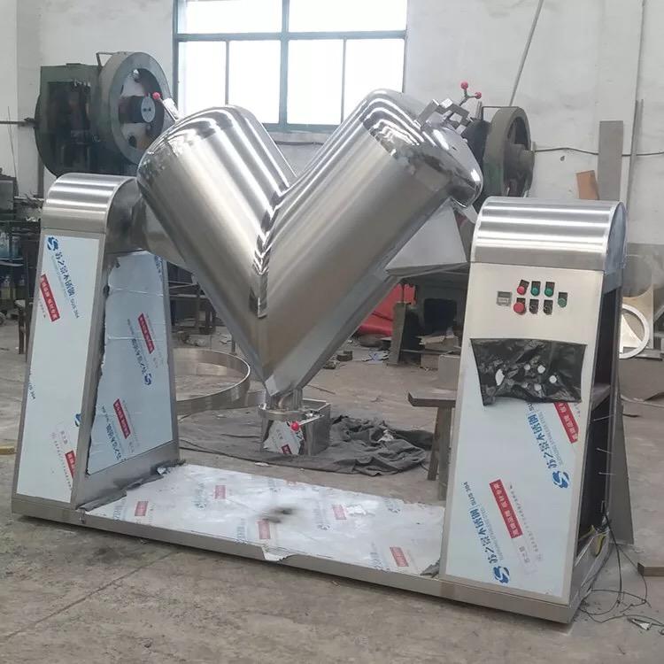 江苏耐用的V型混合机哪里有供应|香港V型混合机厂商