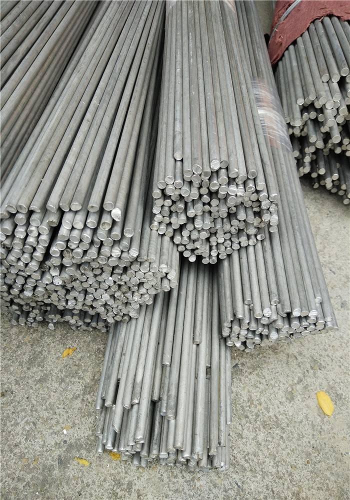 通化铝棒生产-诚挚推荐优良的铝棒
