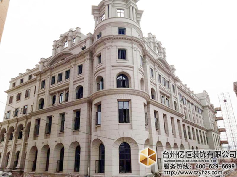 浙江eps线条厂家,【厂家直销】台州优惠的EPS欧式构件线条