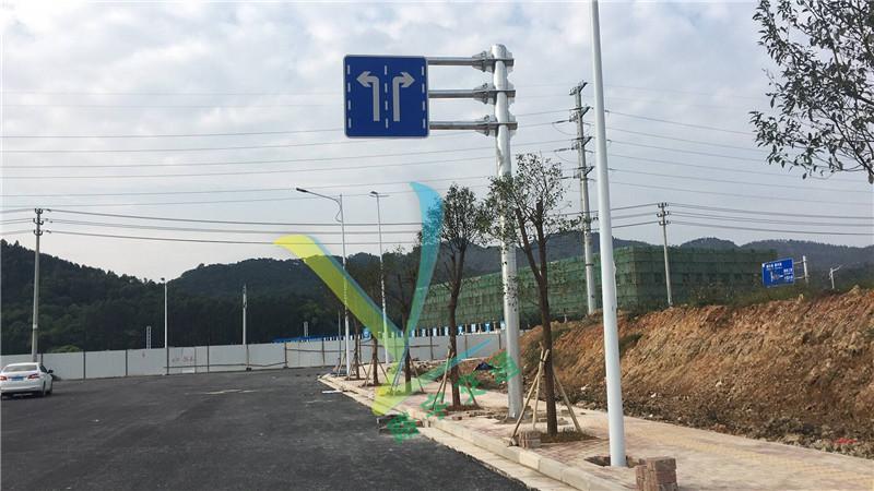 玉林标志牌定做厂家-买优惠的玉林交通标志牌当然是到南宁市路宇交通科技了