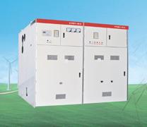 上海KYN61-40.5高压开关柜-温变电力_专业的KYN61-40.5高压开关柜公司