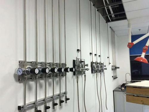【薦】高端的實驗室氣路工程_青海氣體管道工程