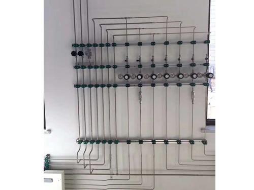 可靠的實驗室氣路工程西安耐特爾家具提供_寧夏氣體管道工程