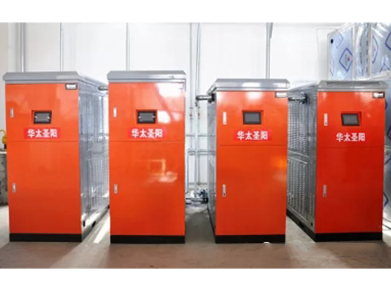 熱水鍋爐怎么操作-供應青海實惠的燃油鍋爐