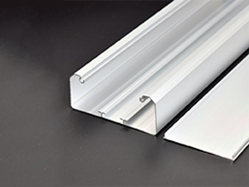 面板线槽专卖店-江苏有品质的面板线槽供应商是哪家