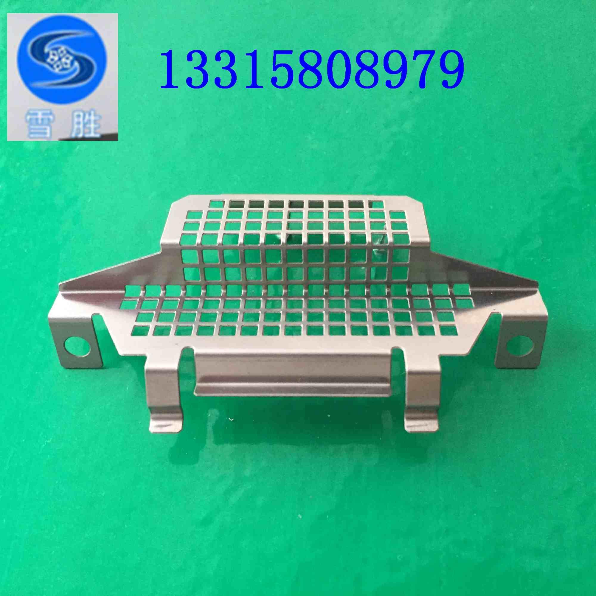 安平县雪胜金属制品不锈钢蚀刻板网厂家 直销不锈钢蚀刻板厂家