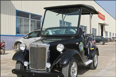 电动巡逻车厂家,优质的电动老爷车供应商当属娄底大丰和
