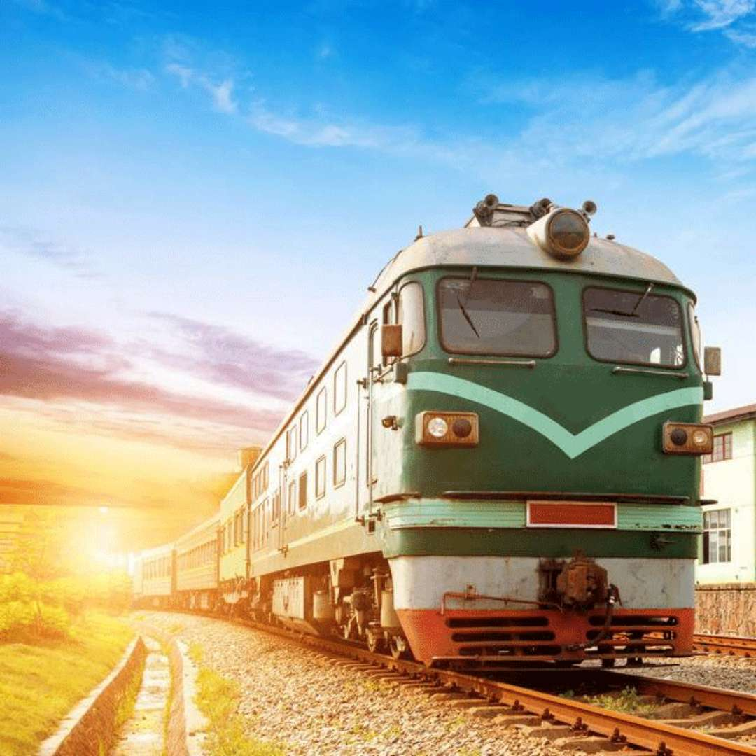 重特大件运输哪家可靠――放心的铁路运输