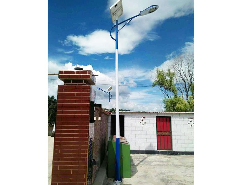 乌海太阳能路灯_品质好的太阳能路灯大量供应