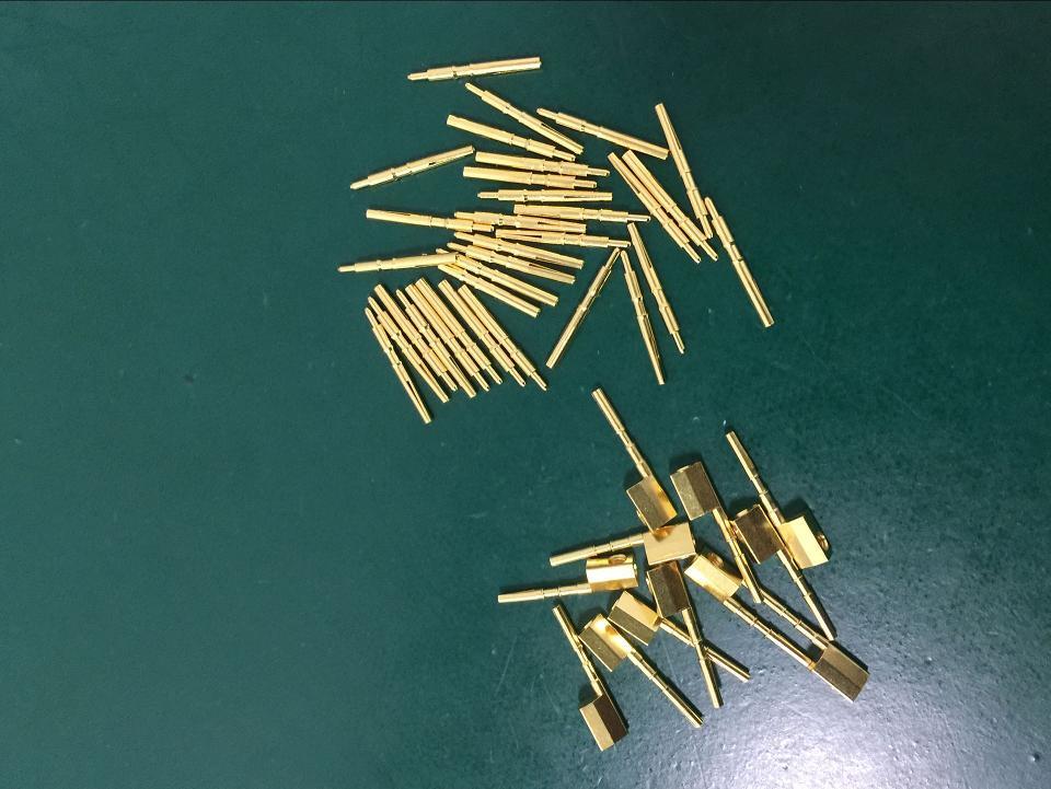 鍍金工藝-提供質量好的鍍金