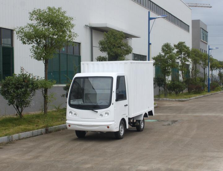 娄底哪家生产的电动货车更好_衡阳电动货车