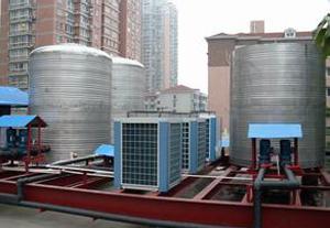 供銷空氣能-哪有供應專業的空氣能熱泵