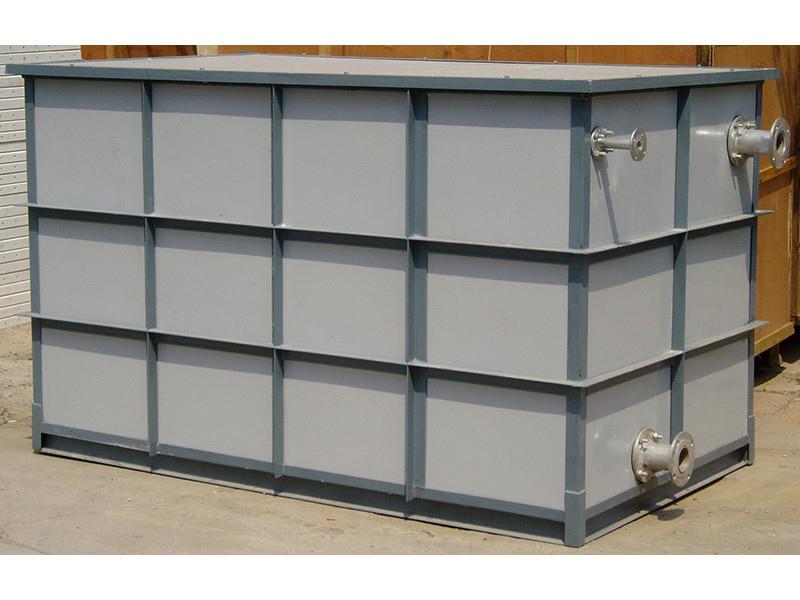 买水箱就来何工新能源-海西不锈钢水箱