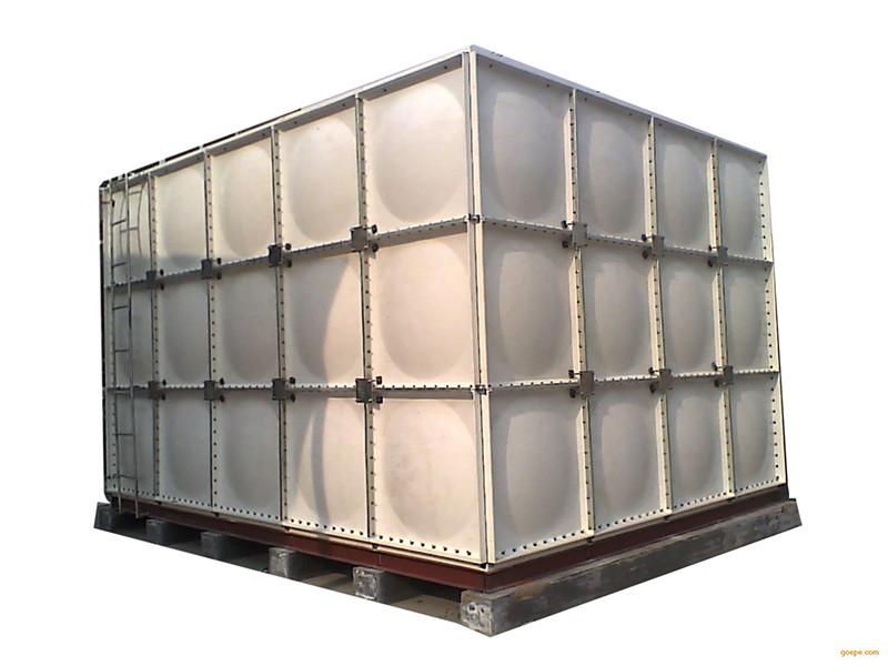 不锈钢水箱专业生产_青海不锈钢保温水箱工程