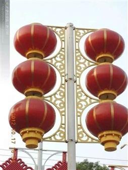 扬州具有口碑的中国结灯厂家,售卖中国结灯