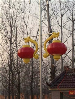 信誉好的中国结灯厂家是哪家 好用的中国结灯厂家