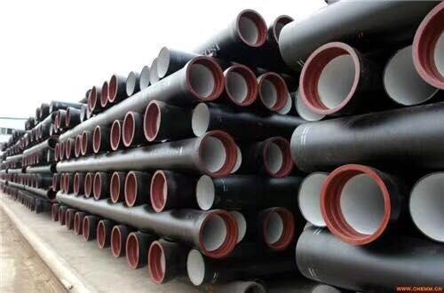 可靠的球墨铸铁管厂家,铸铁给水管厂家推荐