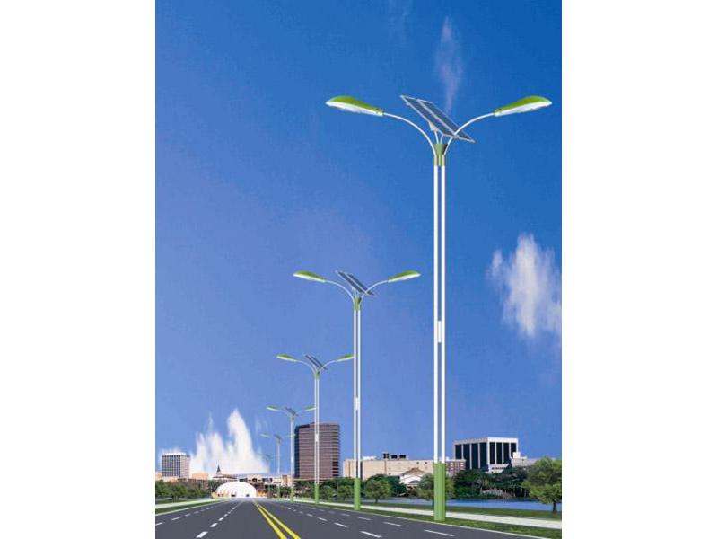 兰州具有口碑的太阳能路灯生产厂家