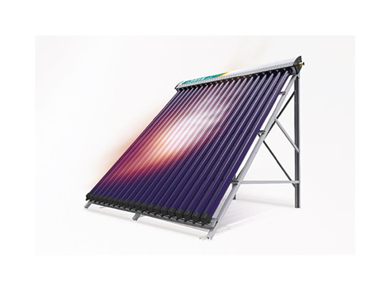 甘肃太阳能热水器安装
