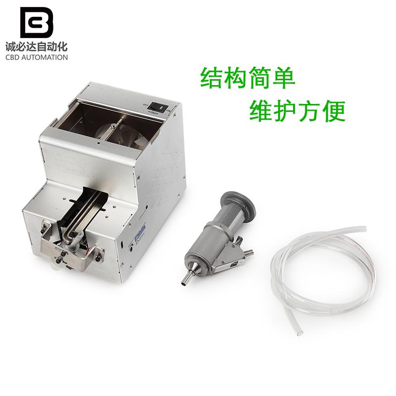 手持式螺丝机深受热捧|广东可靠的自动送料锁螺丝机供应商是哪家