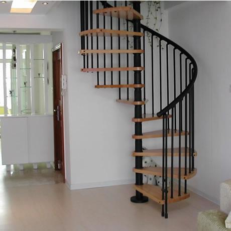 營口旋轉樓梯價格-沈陽口碑好的旋轉樓梯推薦