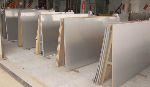 成都2205不锈钢板,成都提供优惠的不锈钢板
