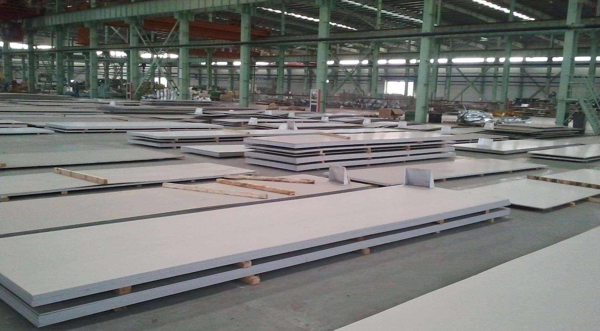 四川良好的不锈钢板服务商-重庆304不锈钢