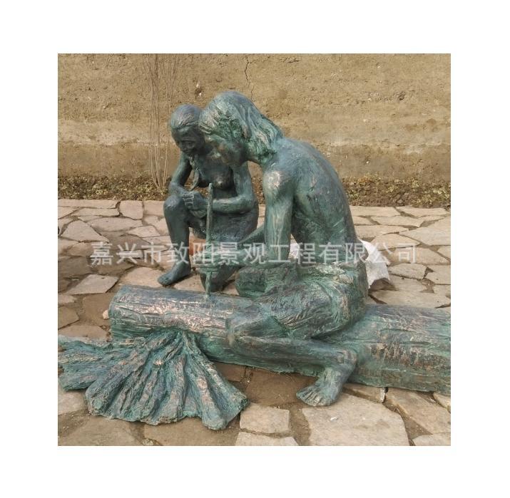如何选购动物雕塑 嘉兴致阳玻璃钢雕塑厂家推荐