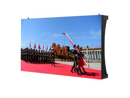 銀川LED室外屏-寧夏知名的LED顯示屏供應商