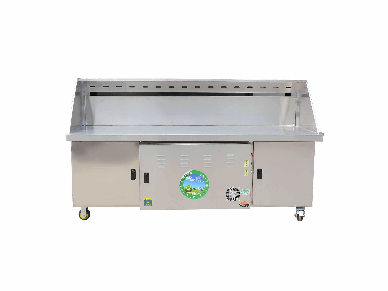 无烟烧烤设备生产——畅销的无烟烧烤设备价格怎么样