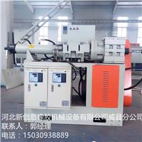 质量良好的橡胶挤出机,新创意机械设备公司倾力推荐——上海橡胶挤出机