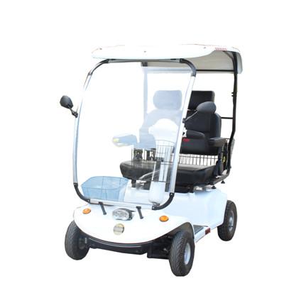 带棚老年代步车品牌-漳州优惠的带棚老年代步车哪里买