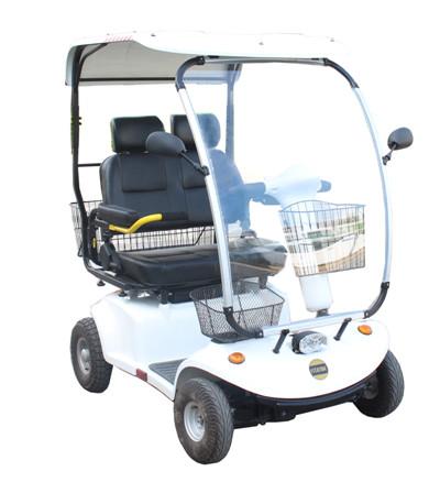 厦门带棚老年代步车价格-漳州哪里有供应口碑好的带棚老年代步车