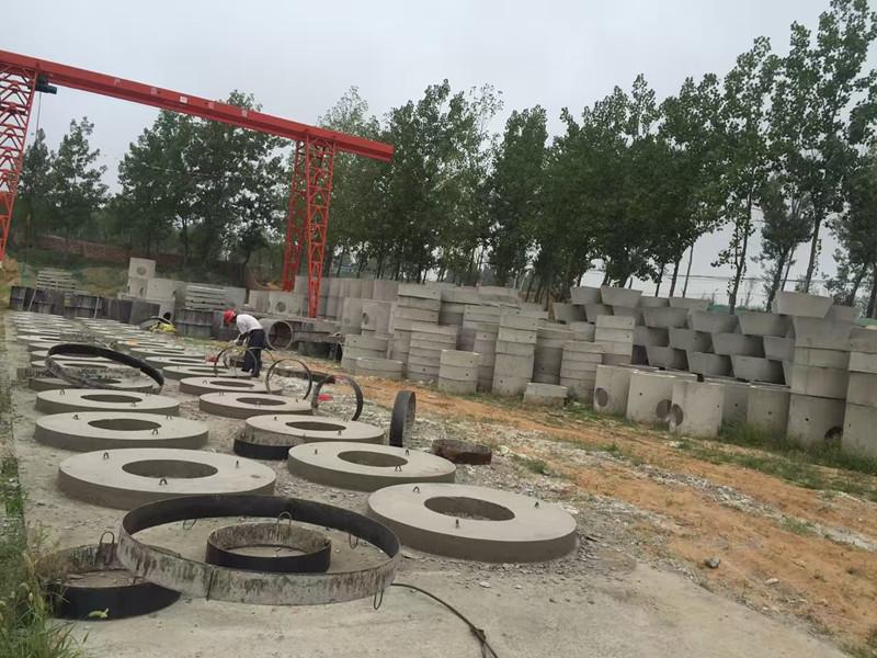 郑州预制混凝土盖板