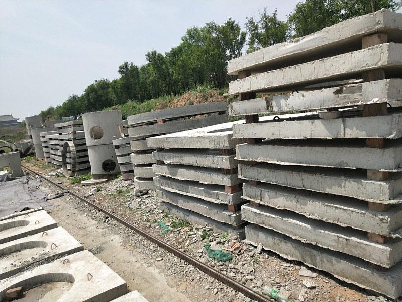 鞏義混凝土蓋板廠家-在哪里能買到質量好的混凝土蓋板