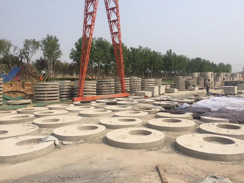 預制混凝土蓋板價格|新式的預制混凝土蓋板盡在鄭州三淼建材