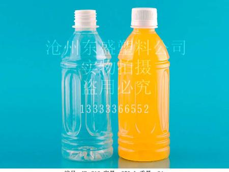 热灌装PET塑料瓶