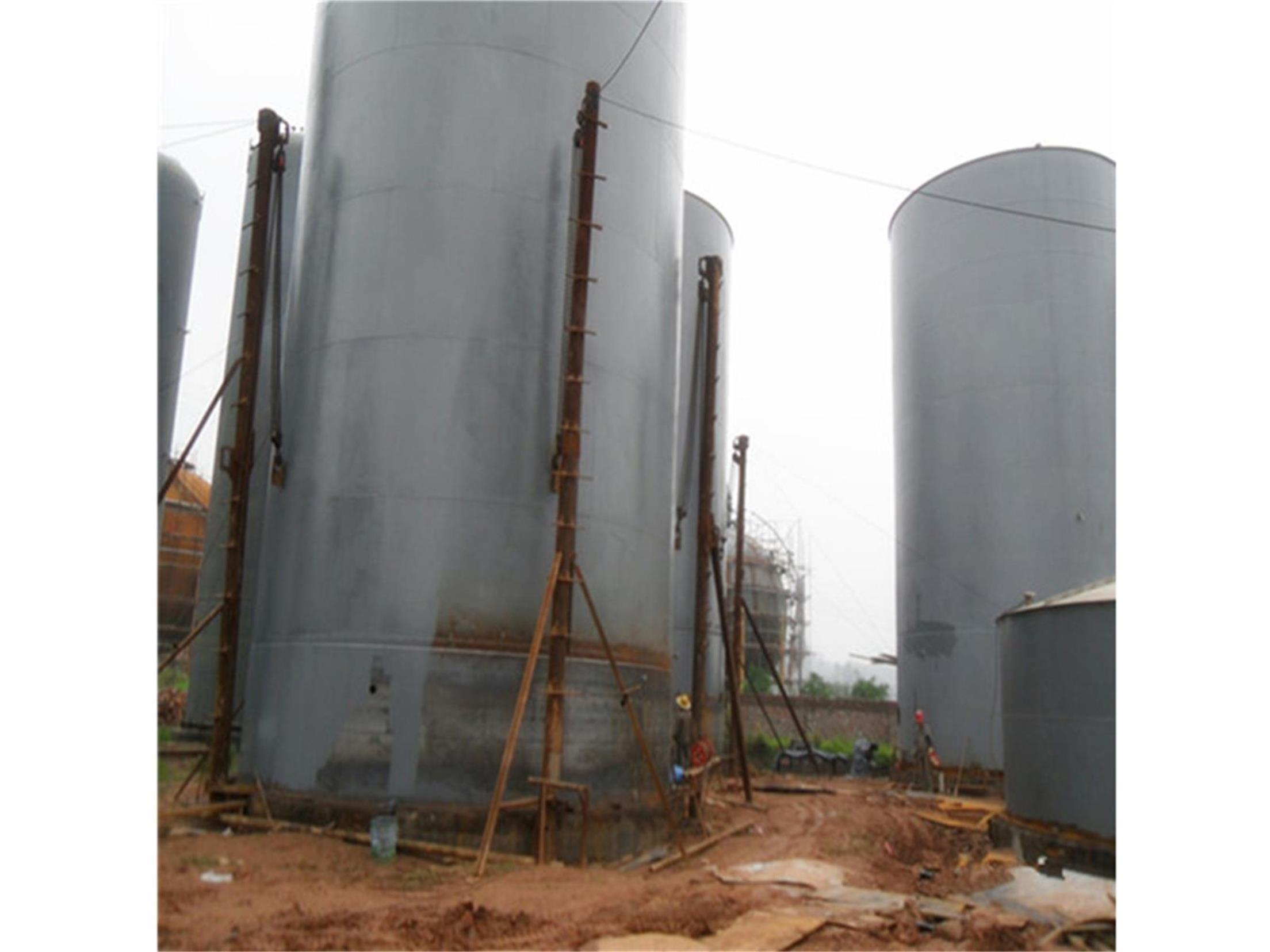 甲醇罐加工定制 甲醇铁罐采购